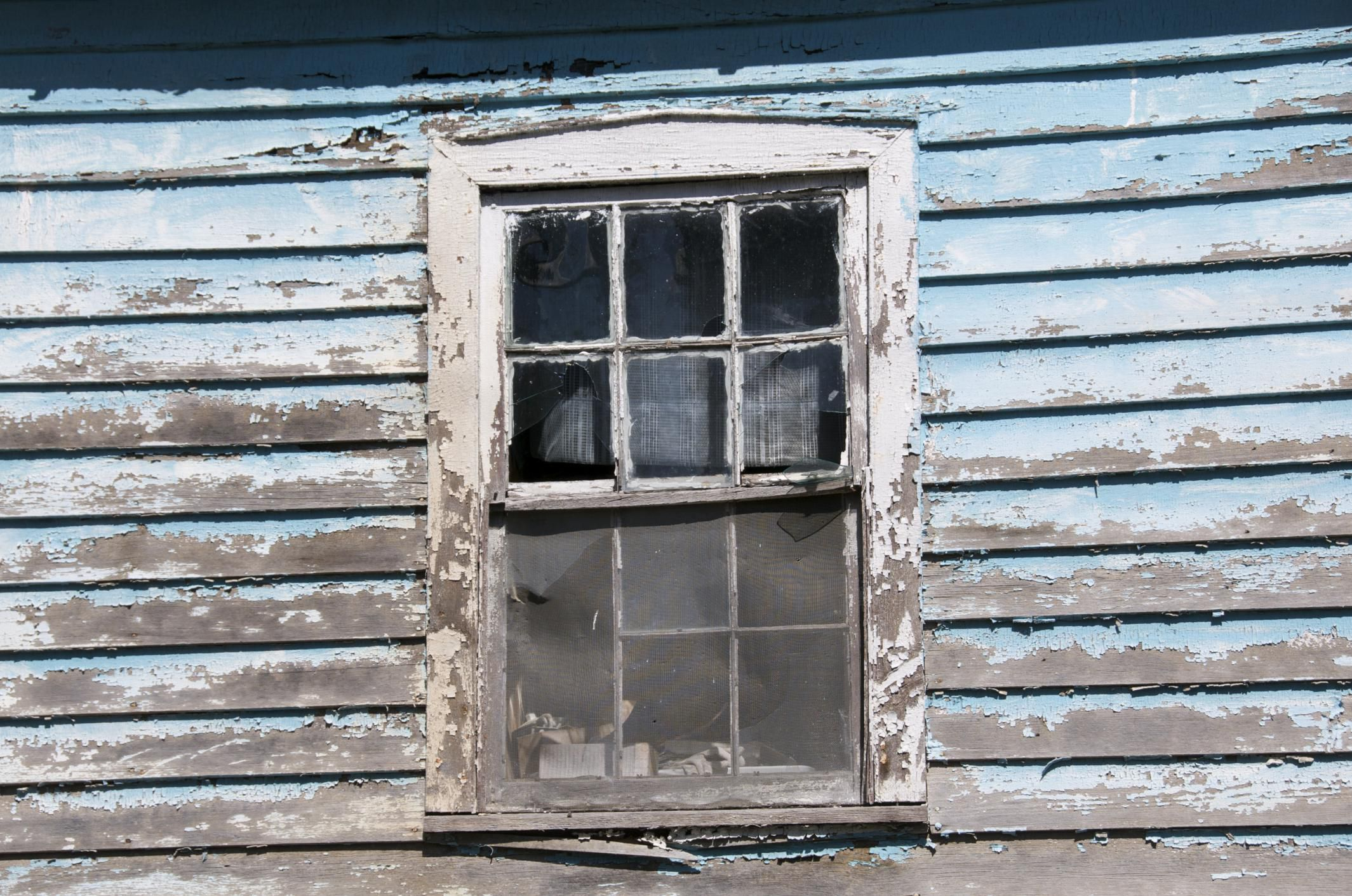 Tips on stripping exterior paint for Painting exterior wood windows