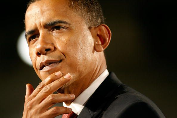 Barack Obama's web strategy is a major focus of his presidential campaign.