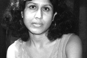 Rita Banerji, Founder of The 50 Million Missing Campaign