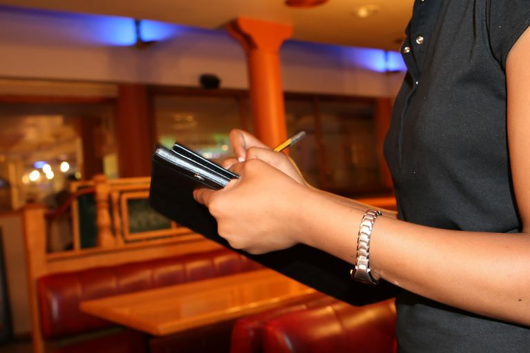 Educate staff on menu and drinks