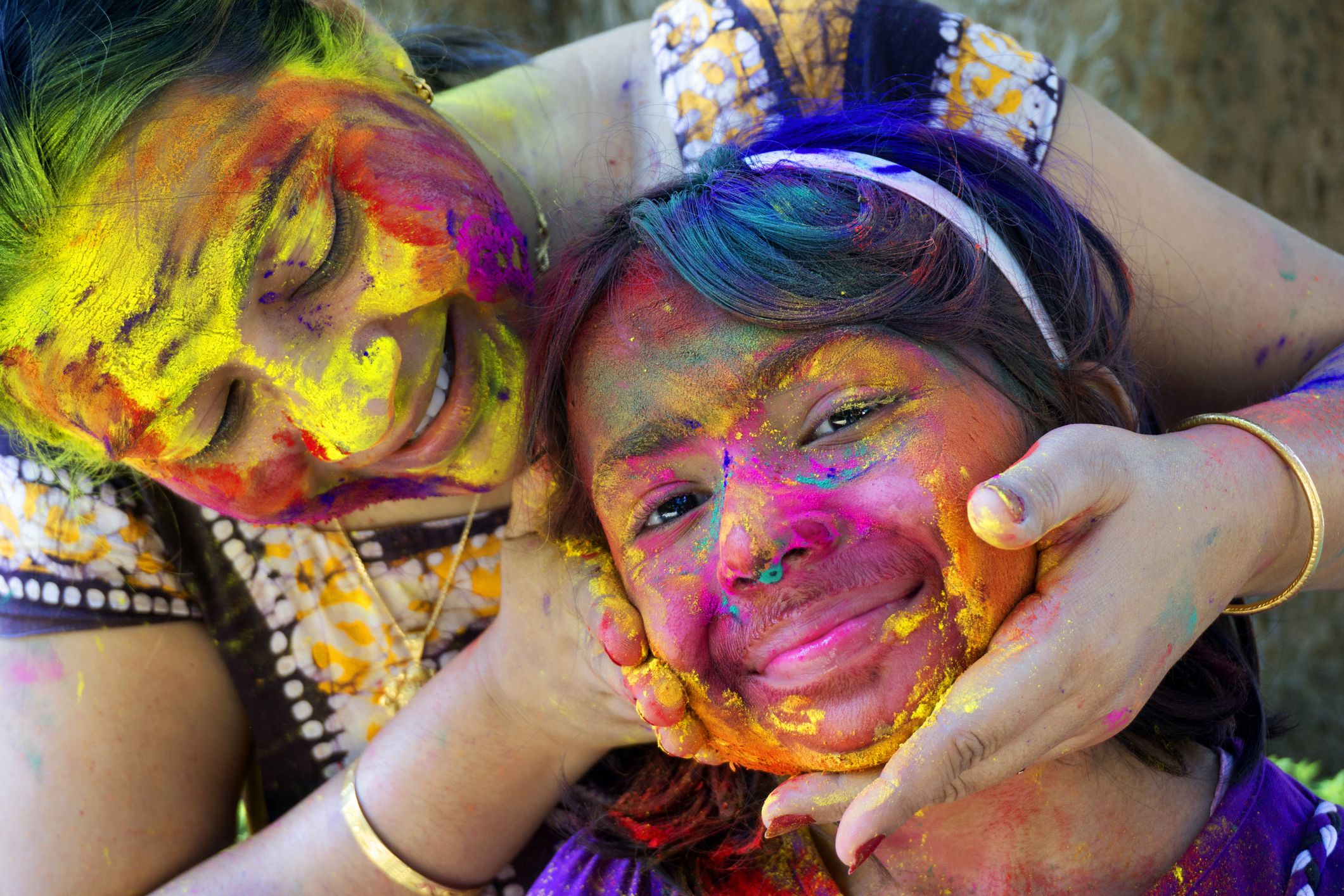 Holi Photo: Holi Dates: When Is Holi In 2018, 2019 And 2020?