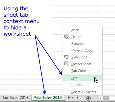 Use A Shortcut To Insert A New Worksheet In Excel