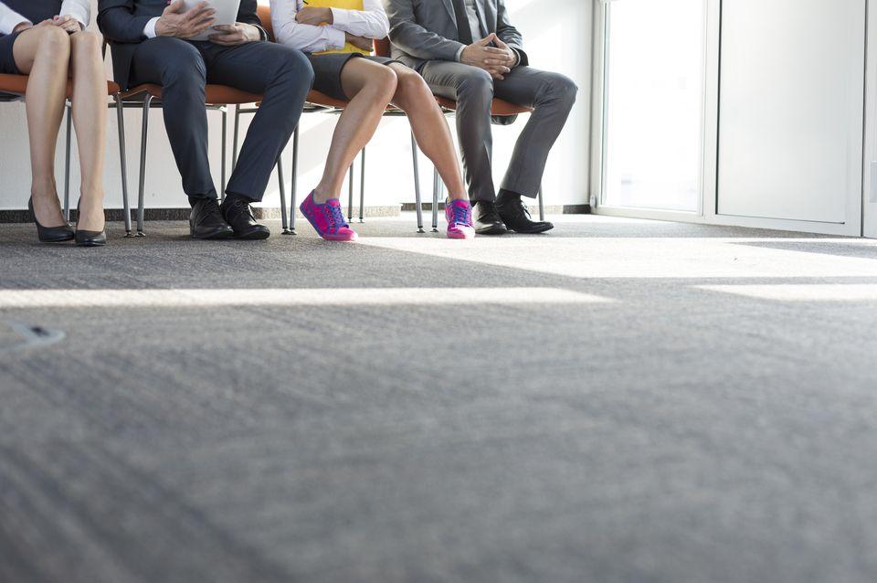 Millennials and job search