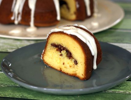 Tips And Tricks For Baking With Bundt Pans