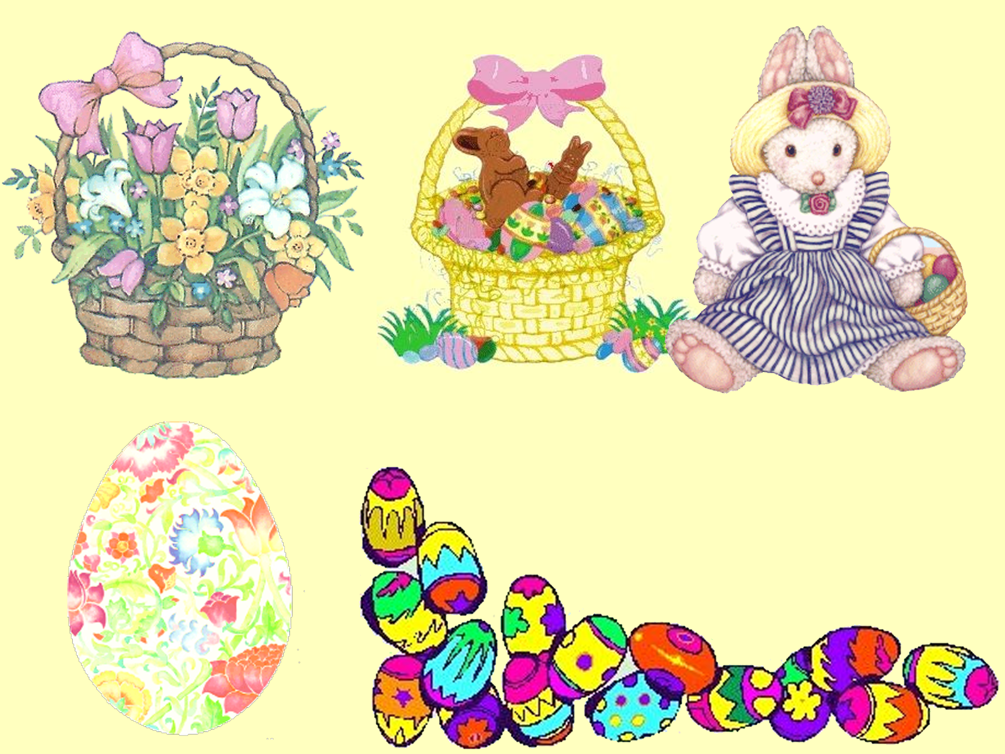 Thousands of high quality free easter clip art negle
