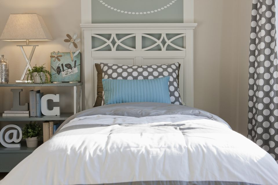 Gray And Blue Bedroom gray bedroom ideas: great tips and ideas