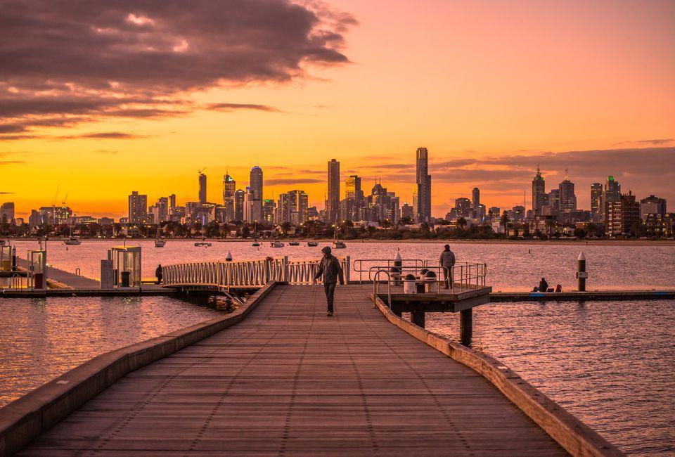 Popular free online dating in Melbourne