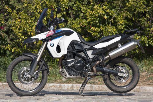Los primeros pasos en moto