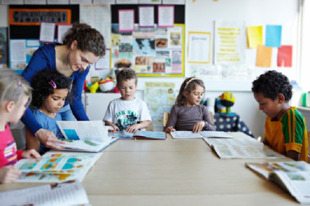 Strategies for Improving Reading Comprehension Skills