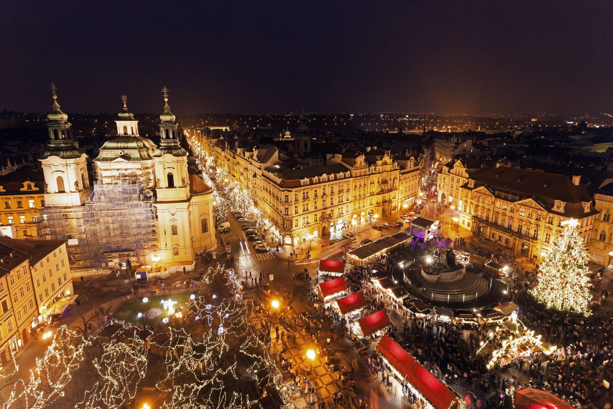 czech republic dating traditions Holidays and traditions in the czech republic - christmas, easter, st nicholas day.