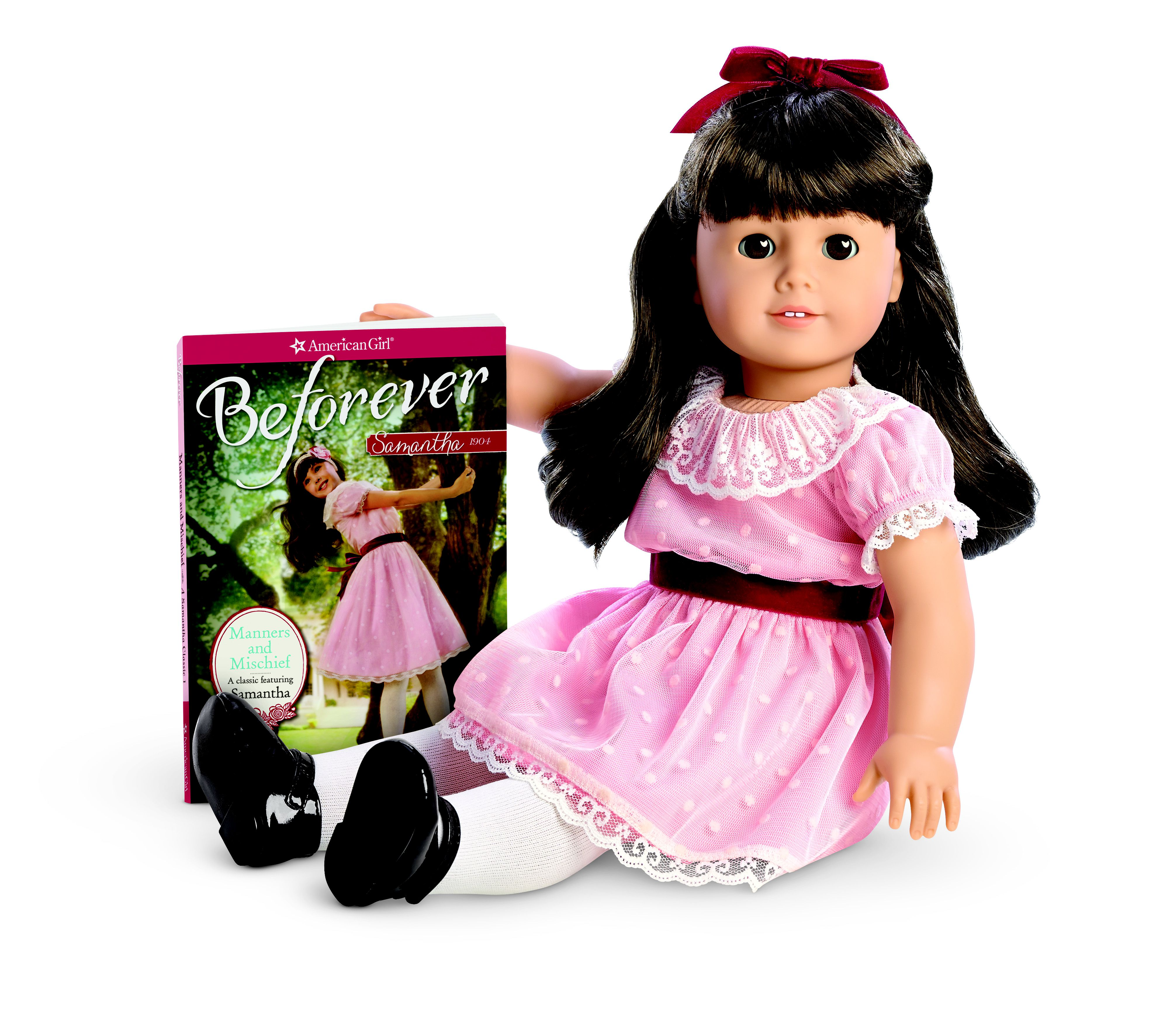 Who Are The American Girl BeForever Dolls