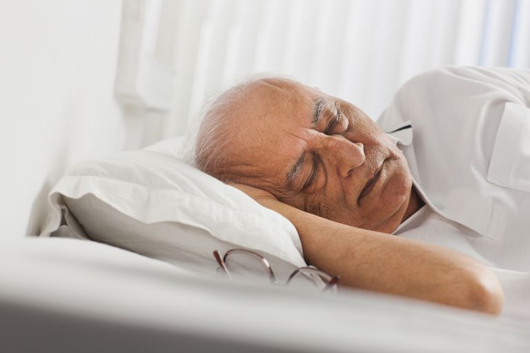REM behavior disorder occurs more in older men and consists of dream enactment behaviors that may result in injury and precede other conditions