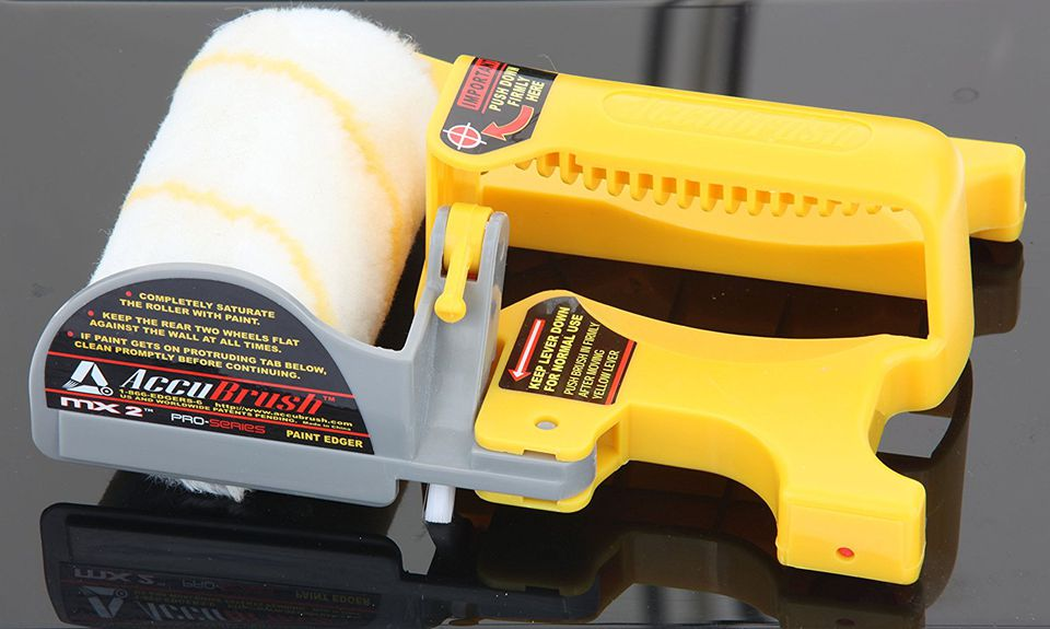 Where To Buy Accubrush Paint Edger