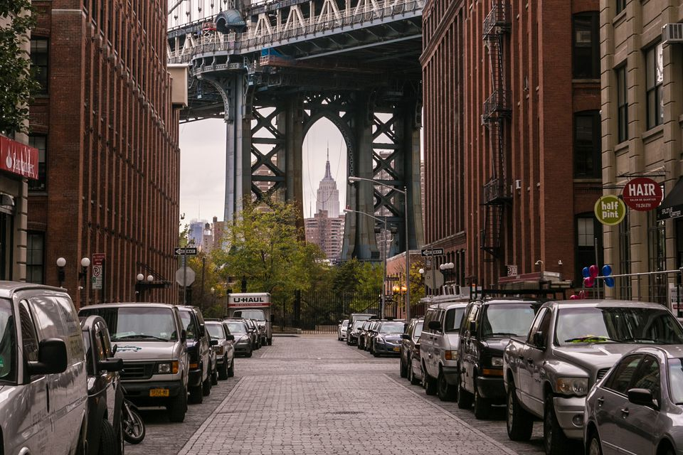 Top ten things to do in dumbo for Fun things for couples to do in nyc