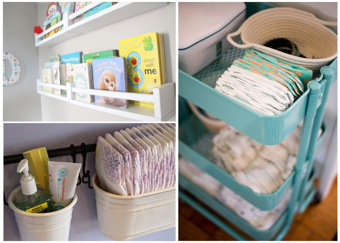 Ikea Hacks 15 brilliant ikea hacks for nurseries and rooms