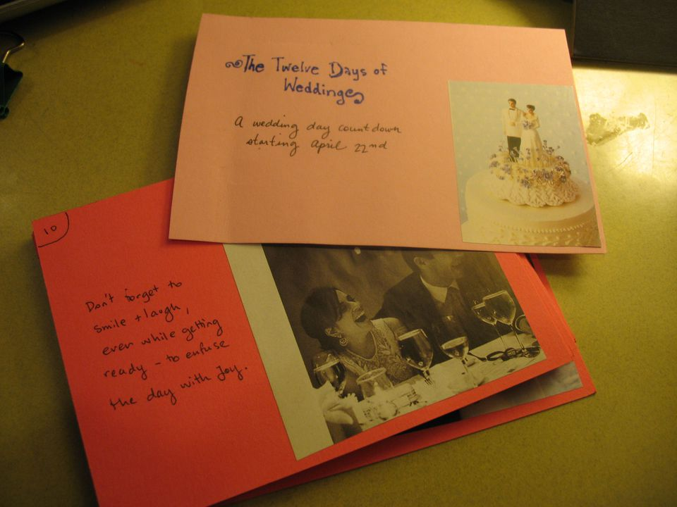 Affordable Wedding Gift Ideas: A Meaningful Yet Inexpensive Bridal Shower Gift