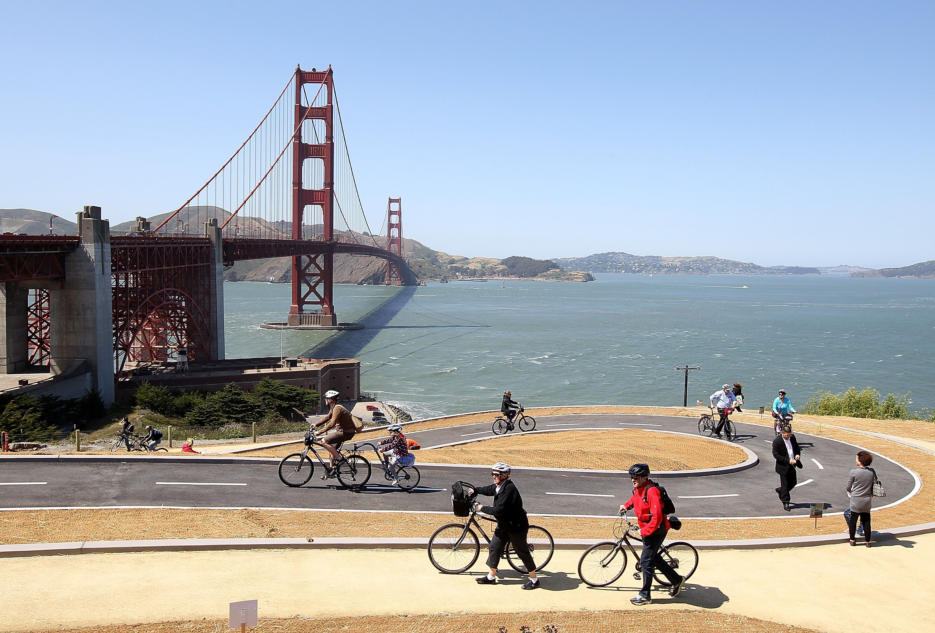 Day Trips And Vacation Side Trips From San Francisco