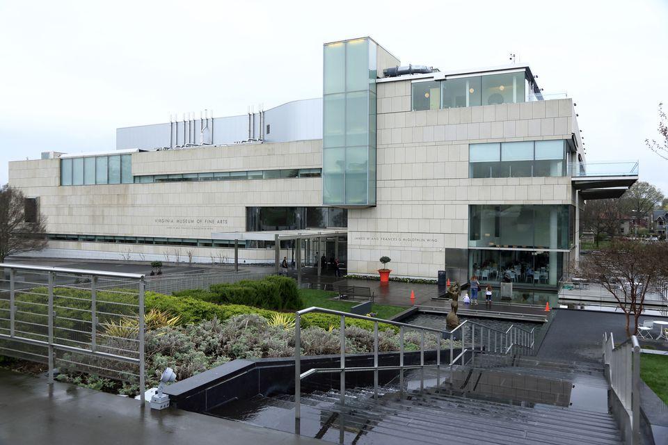virginia museum fine arts