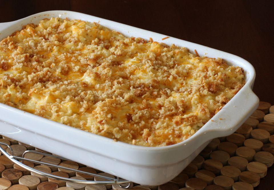 Hash Brown Potato Casseole