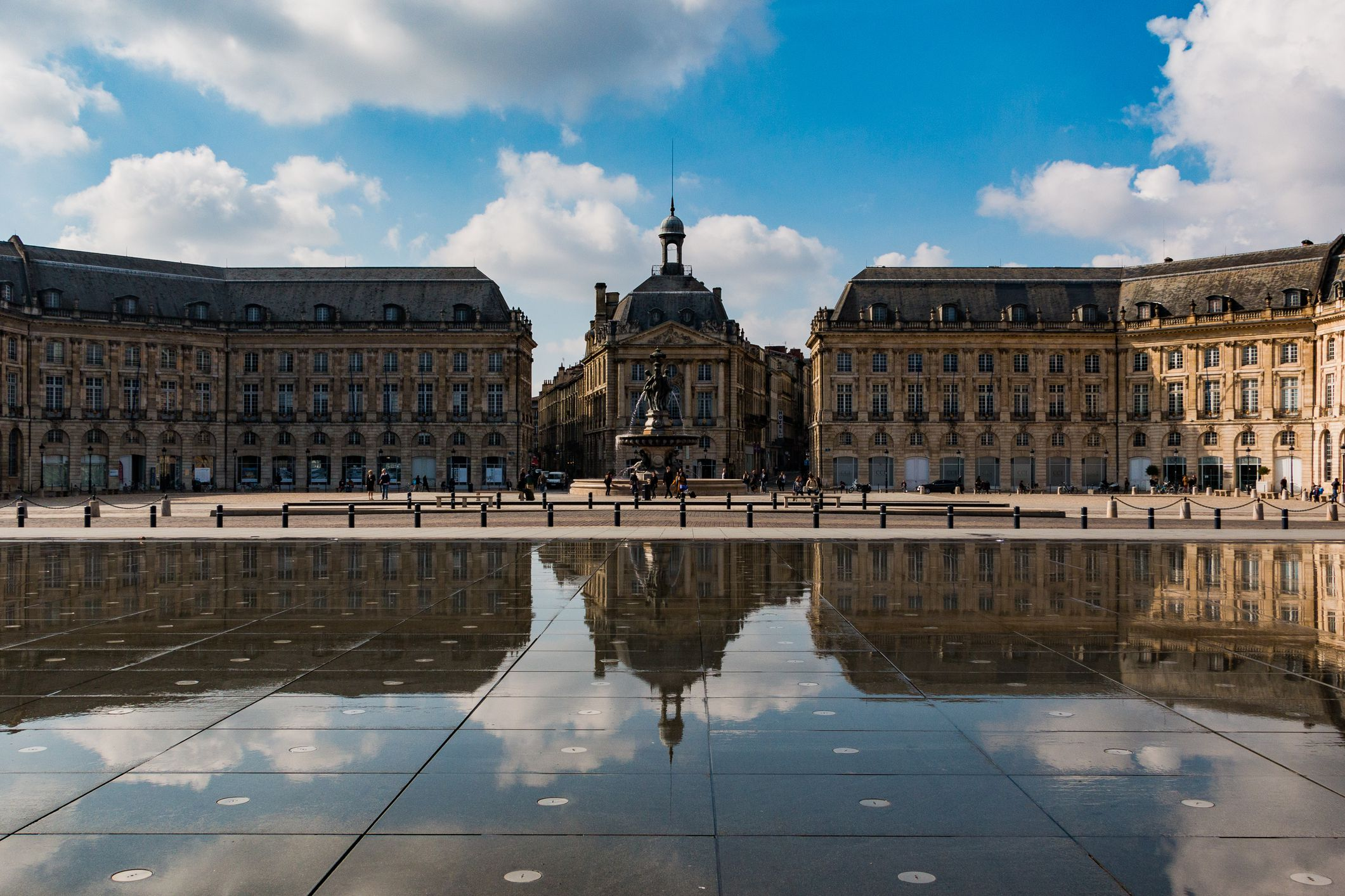 Visit the Bordeaux Wine Region of France with Viking River Cruises