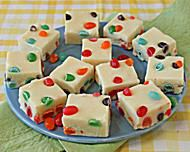 Jelly Bean Fudge Photo