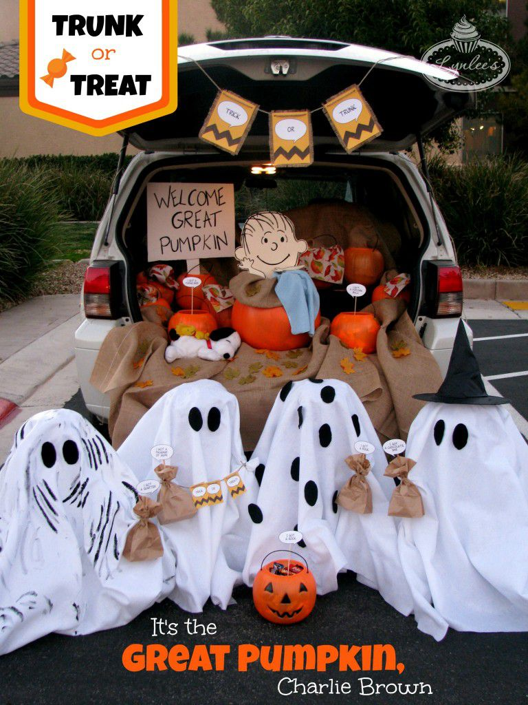 10 awesome ideas for a halloween party for kids for How to have a great halloween party