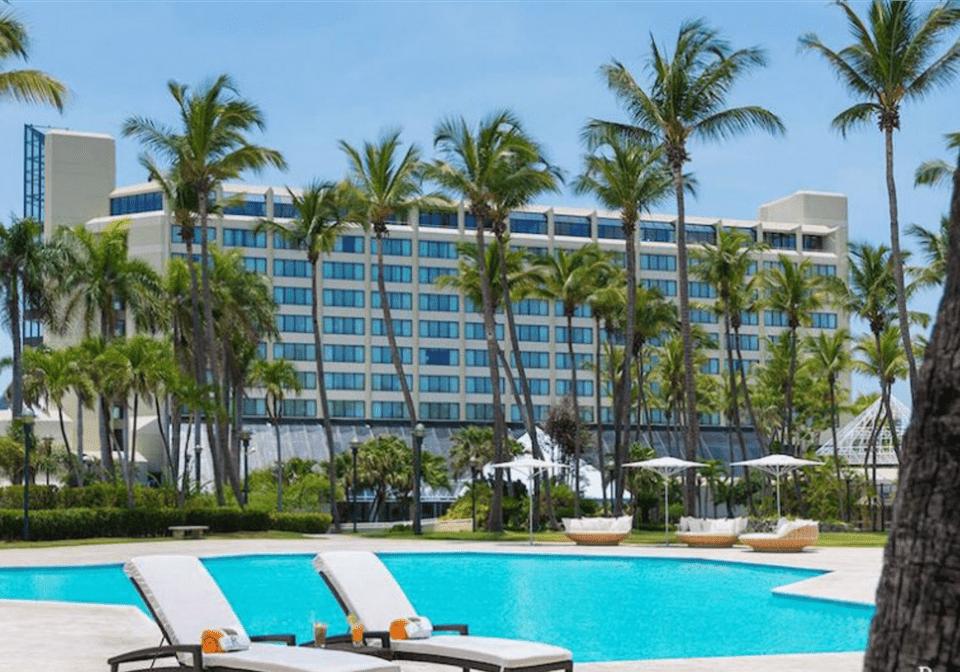 Warwick Paradise Island Resort