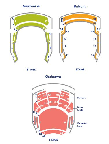 Mesa Arts Center - Ikeda Theater
