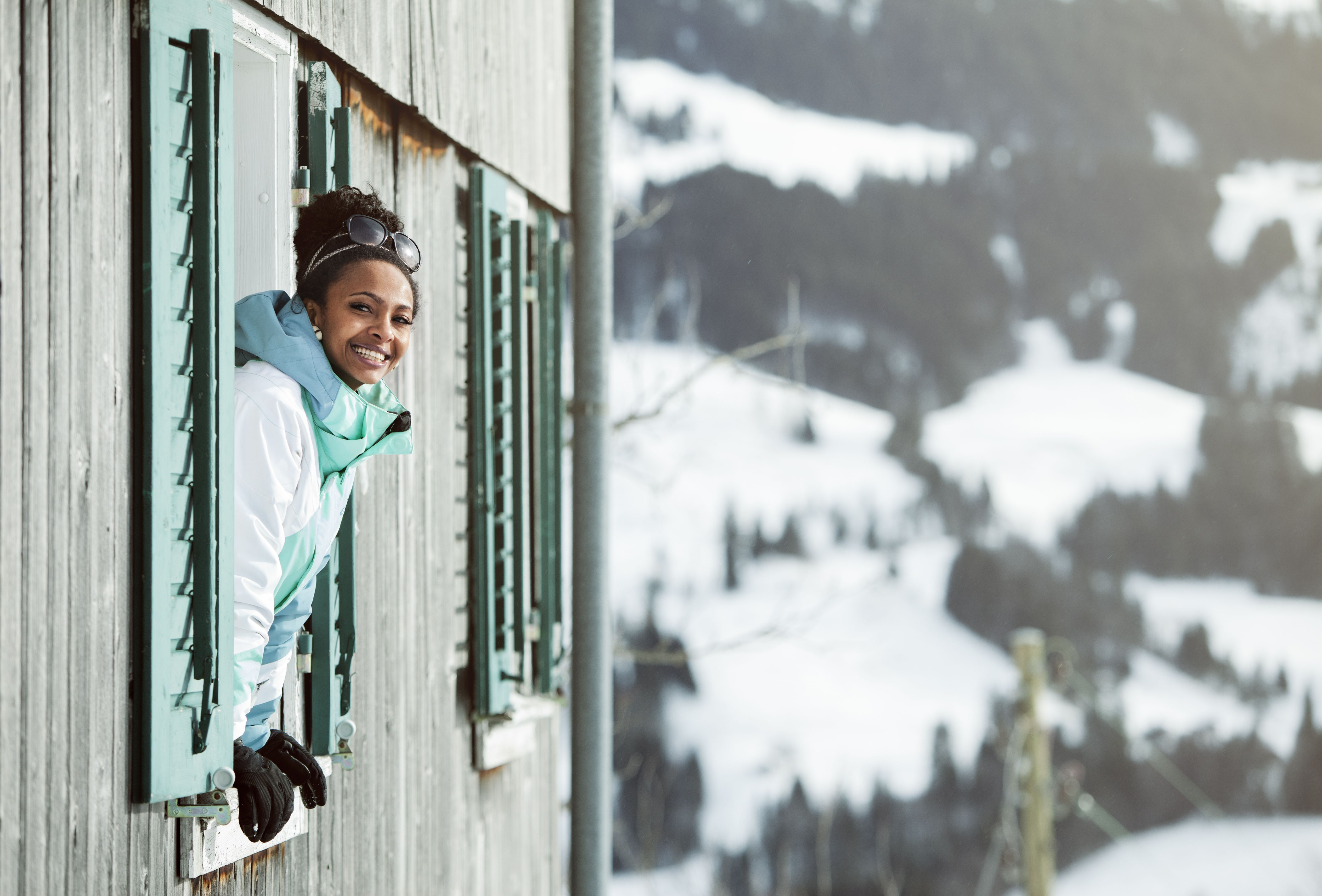 The 6 Best Luxury Ski Wear Companies
