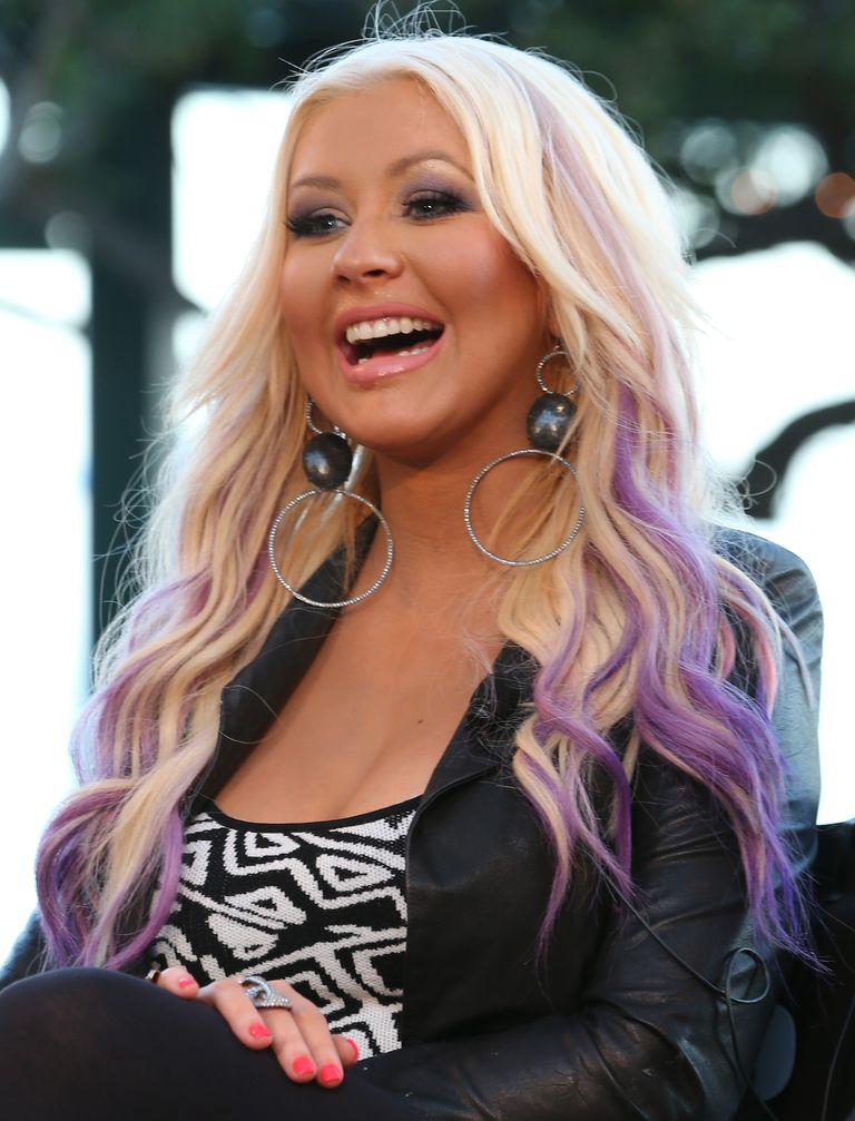 Dip Dye Hair Color 20 Amazing Hairstyles