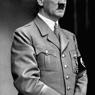 """a look at the political career and rise of adolf hitler to power Search results — hitler speech — article  """"how many look up to him [hitler]  governmental system until its demise with adolf hitler's rise to power ."""