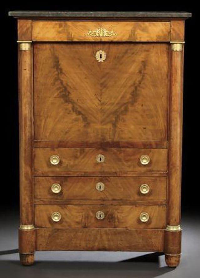 Types Of Antique Case Furniture