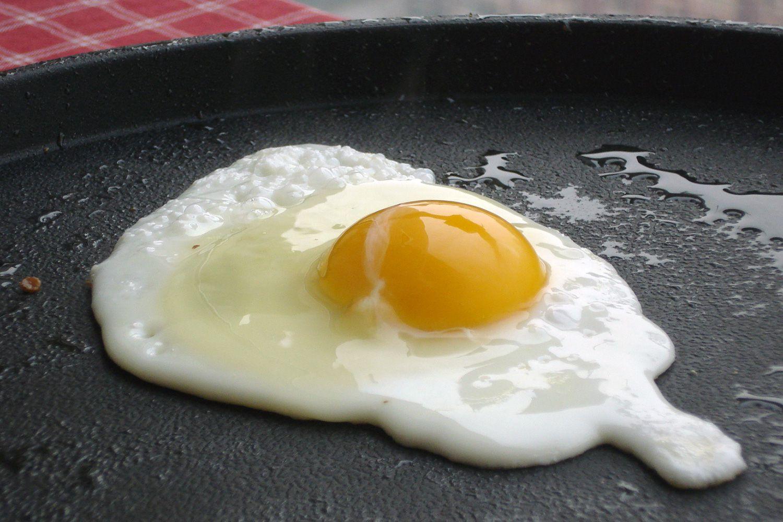 Indian Food Eggs