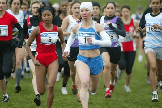 Cross international de Sartrouville 2008