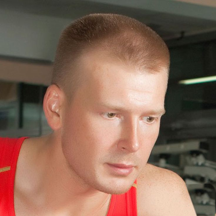 Mens Short Haircuts For Summer To Cool Off