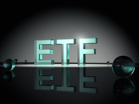 Leveraged ETF Description