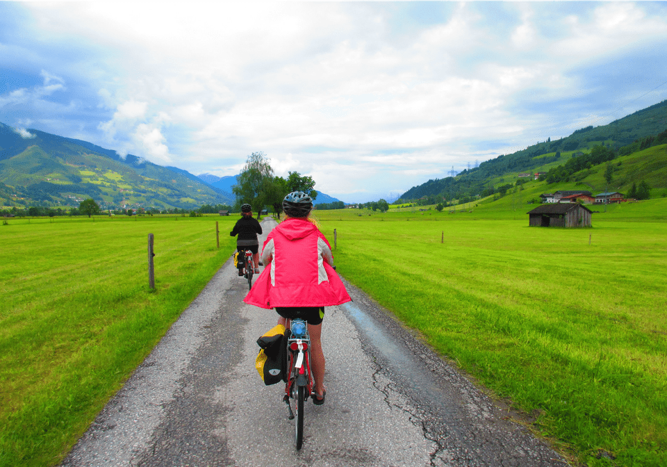 Family-Friendly Bike Tours in Europe