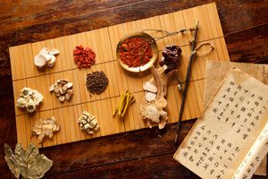 Herbs And Uses Of Herbal Medicine