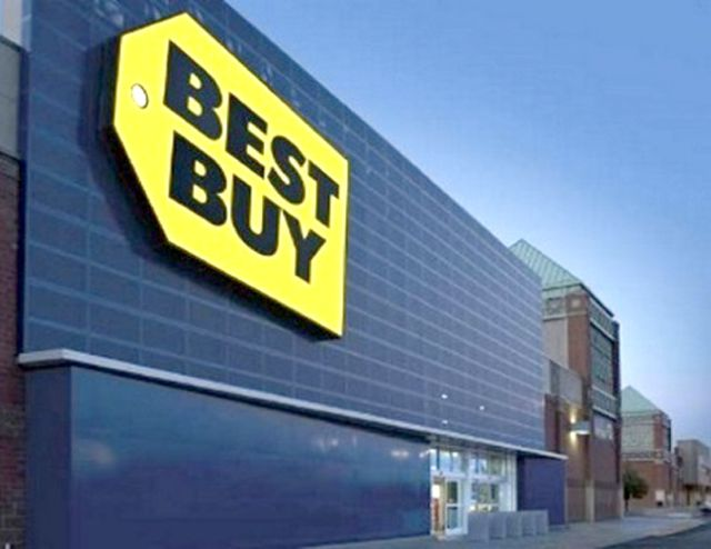The Best Buy Thanksgiving/Black Friday Ad Revealed!