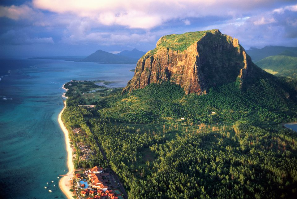 Facts And Travel Details For Mauritius