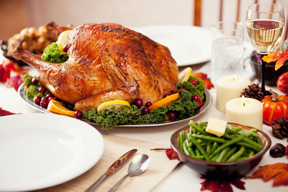 Thanksgiving Turkey Emergency; fixes for common turkey problems