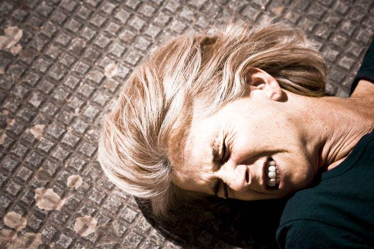 Teeth Grinding May Be Linked To Sleep Apnea