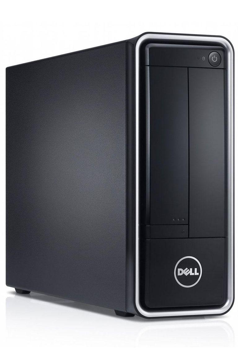 Dell Inspiron 660s.