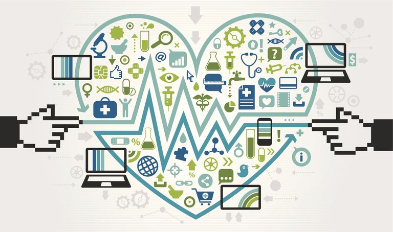 Grupos de apoyo de enfermedades del corazón en Facebook, arritmias, dai, tetralogia de fallot,