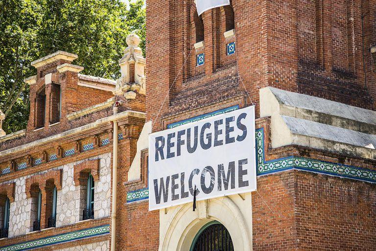Estados Unidos ha sido tradicionalmente un país de inmigrantes