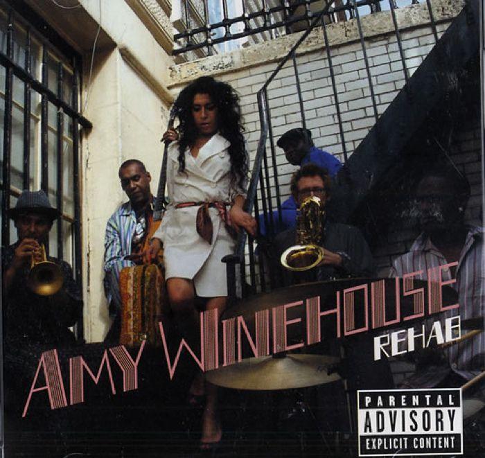 Amy Winehouse Rehab