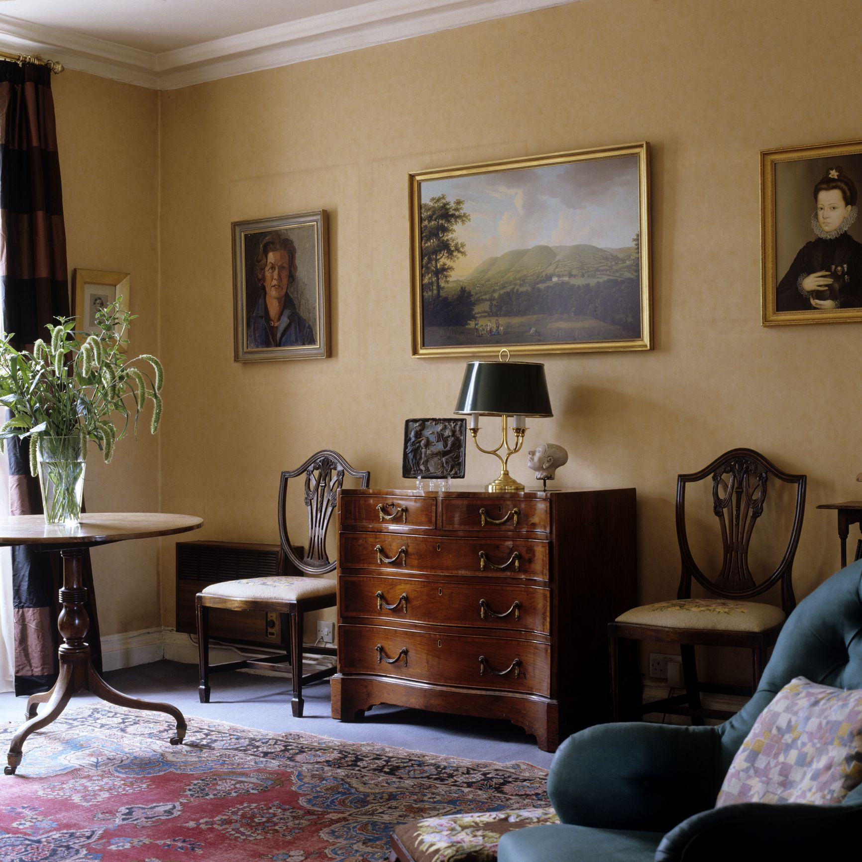 Defining Confusing Antique Furniture Terms and Names
