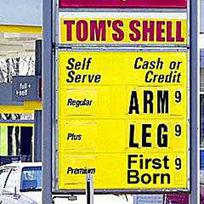 Best Gas Prices >> Can Drilling Anwr Oil Lower Us Gas Prices