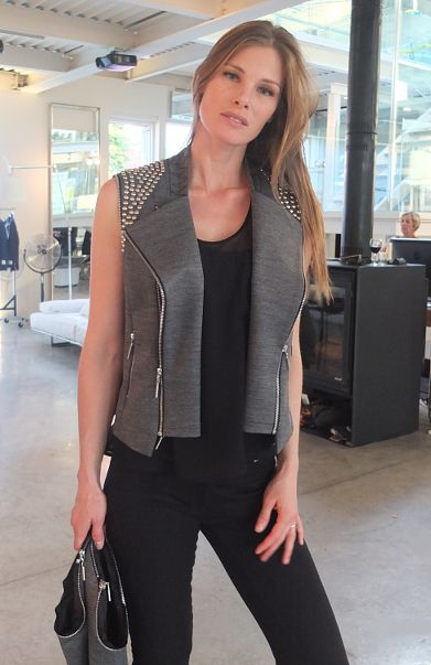 marisa minicucci mm montreal fashion designer collection jackets