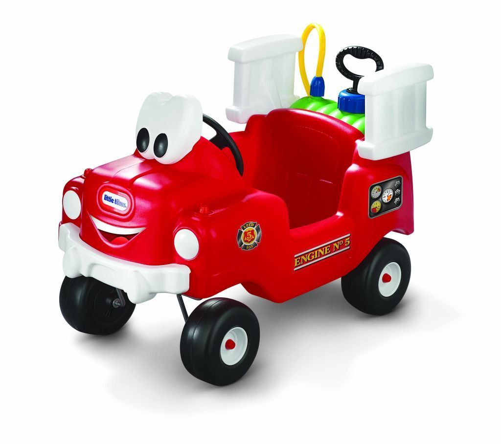 best ride on toys for toddlers and preschoolers